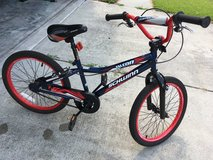 "20"" Youth bicycle in Camp Lejeune, North Carolina"