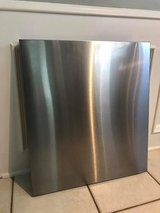 Dishwasher Stainless Steel Replacement Front Panel -Panel Only! in Spring, Texas