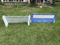 Bed rails price reduced!! in Beaufort, South Carolina