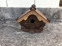 Birdhouse in Okinawa, Japan