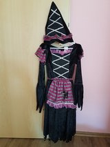 Disguise witch costume 4-6X in Fort Carson, Colorado