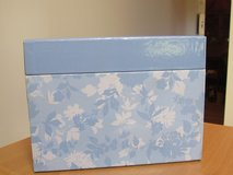 Hallmark Card Keeper W/ Over 50 Cards~Reduced in Yorkville, Illinois