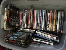 Misc  over 300 movies in Plainfield, Illinois