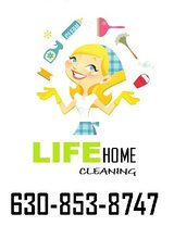 LIFE HOME CLEANING *NOW HIRING* in Naperville, Illinois