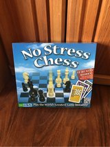 Chess Set in Alamogordo, New Mexico