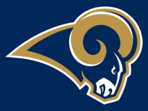 2 LL TITANS vs Los Angeles RAMS Tickets Dec 24 @ 12:00 PM in Fort Campbell, Kentucky