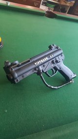 Tippman A-5 Paintball gun in Travis AFB, California