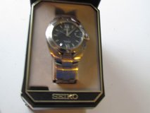 Men's Seiko Watch in Orland Park, Illinois