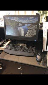 Dell OptiPlex All-in-one 9030 i5 23inch Full HD Screen in Camp Pendleton, California