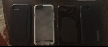 iPhone 6 & 6s Cases (Tech21) in Kingwood, Texas