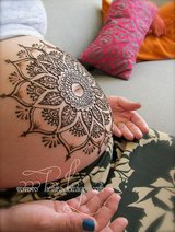 Henna Artist for Parties in Conroe, Texas