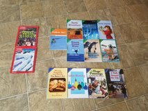 Science and Social Studies/Time Readers books for Kids in Fort Riley, Kansas