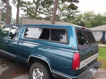 Truck Topper A.R.E 88-99 chevy/gmc in Wilmington, North Carolina
