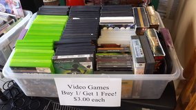 XBox, Playstation 2&3, etc. in Naperville, Illinois