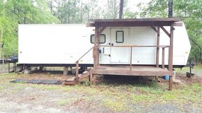 Rv for rent available March 1st in Fort Polk, Louisiana
