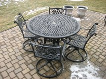 Paver Brick Patio Repair - Doesn't anyone need work out there??? in Naperville, Illinois