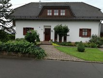As good as new appartment in Spangdahlem, Germany