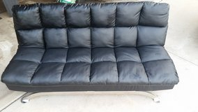 Brand New Leather Futon In Colorado Springs