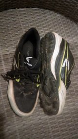 womens Easton size 8 cleats in 29 Palms, California