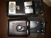 radio case for duty belt in Alamogordo, New Mexico