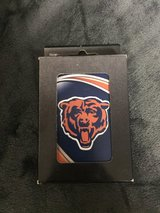 Chicago Bears Playing Cards in Westmont, Illinois
