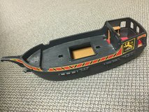 Playmobile Boat in Naperville, Illinois