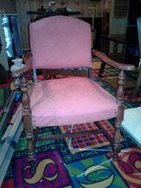 2 chairs in Fort Drum, New York