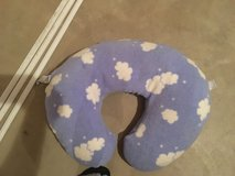 Boppy pillow and cover in Naperville, Illinois