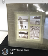 Scrap Book *NEW.* in Camp Pendleton, California