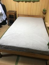 twin bed + linen/ accessories in Okinawa, Japan