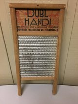 VINTAGE WASHBOARD in Glendale Heights, Illinois