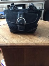 Black Purse in Fort Campbell, Kentucky