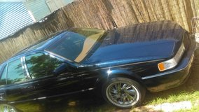 1996 Cadillac Seville STS in Lawton, Oklahoma