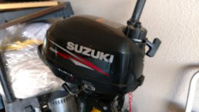 2015 NEW SUZUKI in Alamogordo, New Mexico