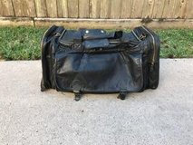 Duffle Bag large leather in Kingwood, Texas