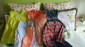 Girls Clothes 2T-5 (Assort of Spring Clothes) -Quantico in Fort Belvoir, Virginia