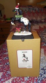 Painted Ponies Stocking Holder in Lawton, Oklahoma