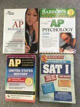 SAT / AP book in Naperville, Illinois