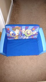 Toy Story kids couch in Camp Lejeune, North Carolina