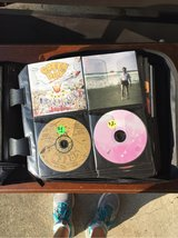 Tons of CDs in Travis AFB, California