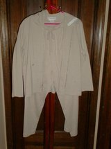2 pc. - Slacks and zipper hooded top - L in Glendale Heights, Illinois