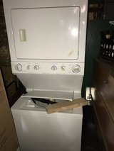 Washer dryer combo in Naperville, Illinois