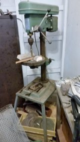 Heavy Duty Craft Drill Press in Aurora, Illinois