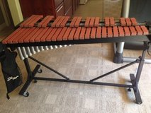 Xylophone in St. Charles, Illinois