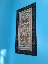 Tapestries from asia in Fort Drum, New York