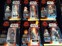 Star Wars Collectibles 1 in Kingwood, Texas