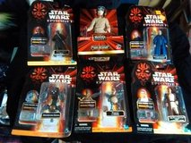 Star Wars Collectibles 2 in Kingwood, Texas