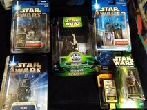 Star Wars Collectibles 4 in Kingwood, Texas