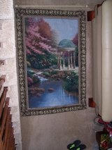 tapestry in Clarksville, Tennessee