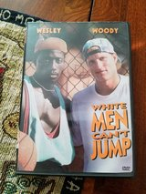 White Men Can't Jump DVD in Fort Campbell, Kentucky